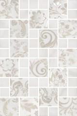 Декор к плитке «Керама Марацци Висконти» мозаичный, 20×30 (197\8326)
