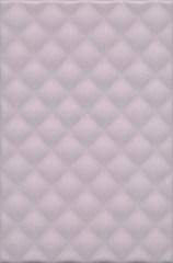 Керамическая плитка «Керама Марацци Турати» структура сиреневая, 20×30 (8335)