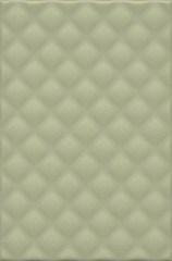 Керамическая плитка «Керама Марацци Турати» структура зелёная, 20×30 (8336)
