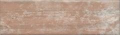 Керамическая плитка «Керама Марацци Тезоро» коричневый, 8.5×28.5 (9035)