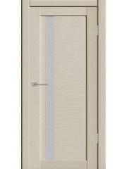 Межкомнатная дверь «Airon», Астерия-01 капучино