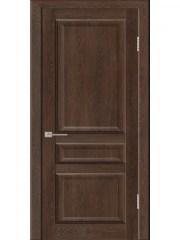 Межкомнатная дверь «Airon», Диана-03 коньячный дуб, глухая
