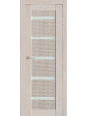 Межкомнатная дверь «Airon», Гранта-02 белёный дуб