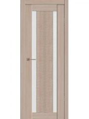 Межкомнатная дверь «Airon», Лагуна-02 капучино