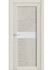 Межкомнатная дверь «Airon», Вита-02 бари бежевый