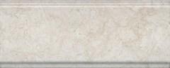 Бордюр к плитке «Керама Марацци Веласка» светлый беж, 30×12 (BDA018R)