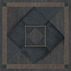 Декор к керамограниту «Керама Марацци Базальто», 80×80 (DL841900R\D)