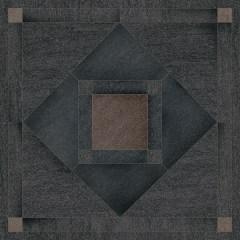 Декор к керамограниту «Керама Марацци Базальто», 80×80 (DL842000R\D)