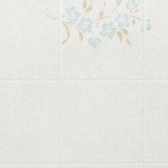 панель листовая «Eucatex», цветочное очарование, 15х15