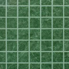 панель листовая «Eucatex», мозаика Эсмеральда, плитка 5х5