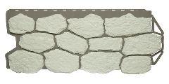 фасадная панель «Альта-Профиль», бутовый камень норвежский