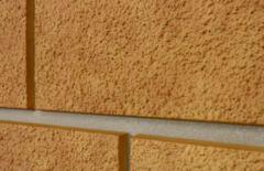 Фасадная панель «Альта-Профиль», неаполитанский камень бежевый