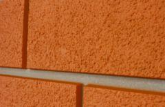 Фасадная панель «Альта-Профиль», неаполитанский камень терракотовый