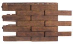 Фасадная панель «Альта-Профиль», ригель немецкий #5