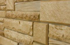 фасадная панель «Альта-Профиль», скалистый камень Альпы комби