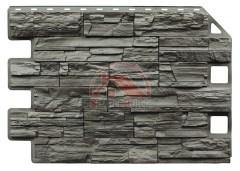фасадная панель «Royal Stone», скалистый камень Квебек