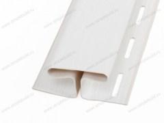 соединительная планка «Ю-Пласт», белая / цветная