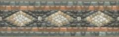Бордюр к плитке «Керама Марацци Стемма», 20×6.3 (HGD\A435\5009)