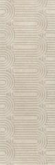 Декор к плитке «Керама Марацци Безана» бежевый, 75×25 (OP\C201\12138R)