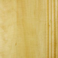 панель МДФ «Декор-Панель», ольха золотая