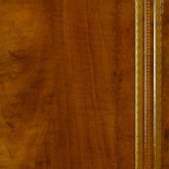 панель МДФ «Декор-Панель», красное дерево