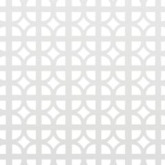Панель «Presko» перфорированная, «Эфес» белая