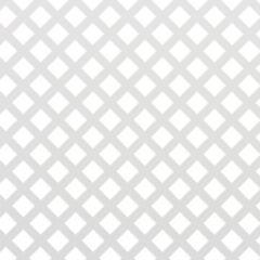 Панель «Presko» перфорированная, «Глория» белая