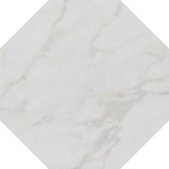 Напольная плитка «Керама Марацци Стемма» белая, 24×24 (SG244100N)