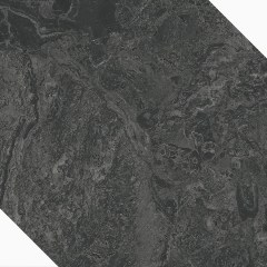 Керамогранит «Керама Марацци Интарсио» чёрный, 33×33 (SG955600N)