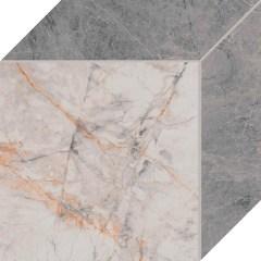 Керамогранит «Керама Марацци Пунто» светло-серый микс, 30×30 (SG970400N)