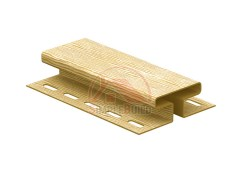 Соединительная планка «TimberBlcok», дуб золотой
