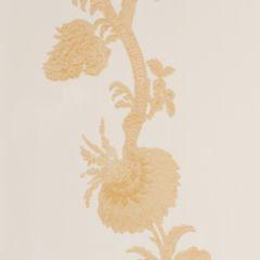 панель лакированная «Век», гортензия бежевая - цветок