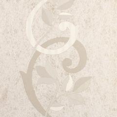 панель ламинированная «Век», шелкография бронза