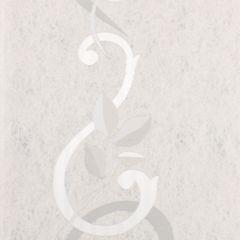 панель ламинированная «Век», шелкография жемчужная