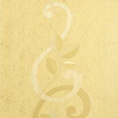 панель ламинированная «Век», шелкография золотая