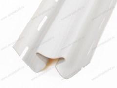 внутренний угол «Ю-Пласт», белый