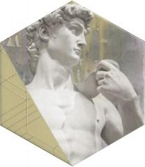 Декор к плитке «Керама Марацци Ателлани» арт, 20×23.1 (VT\A173\24001)