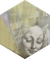 Декор к плитке «Керама Марацци Ателлани» арт, 20×23.1 (VT\A176\24001)