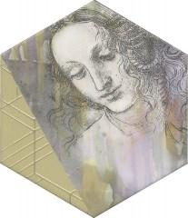 Декор к плитке «Керама Марацци Ателлани» арт, 20×23.1 (VT\A177\24001)