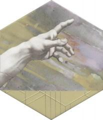 Декор к плитке «Керама Марацци Ателлани» арт, 20×23.1 (VT\A183\24001)